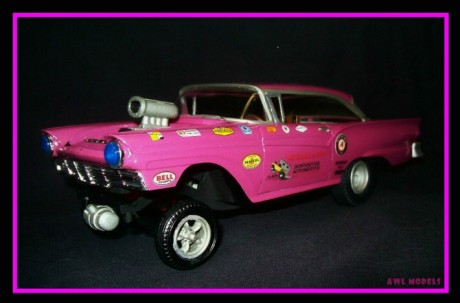 als model car emporium BUY SELL /CUSTOM BUILD - Photo album - neat model cars - 57FORDGASSER-1-1-2
